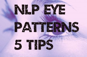 NLP Eye Patterns