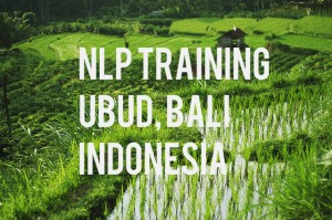 NLP Training Bali Australia Press Release