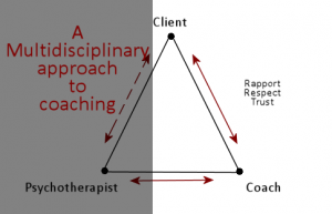 A multidisciplinary appoach to coaching