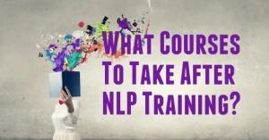 after NLP training blog