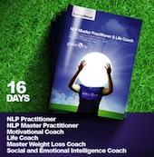 16-day Full NLP and Life Coach program