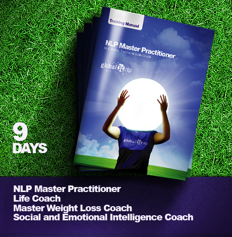 NLP Training and Life Coach Certification, 9 Day Program