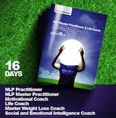 16 Day NLP Practitioner Amsterdam Program