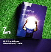 7 Day NLP Master Practitioner course