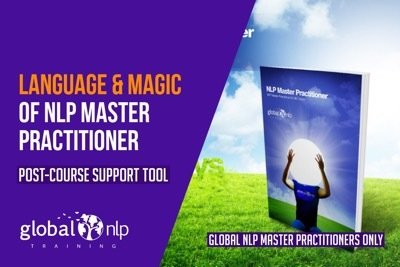 Language & Magic of NLP Master Practitioner