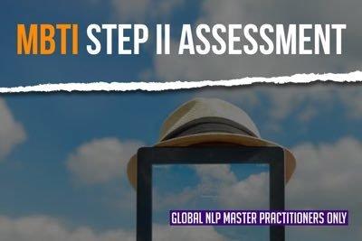 MBTI Step II Assessment